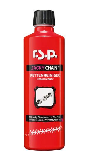 r.s.p. Jacky Chain - Limpieza y mantenimiento - 500ml rojo
